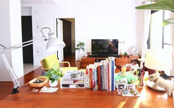 室内日式风格如何装饰搭配 室内日式风格装饰搭配技巧