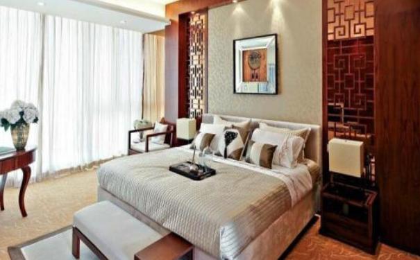 温州中式风格卧室怎么装修 中式风格卧室装修技巧与注意事项