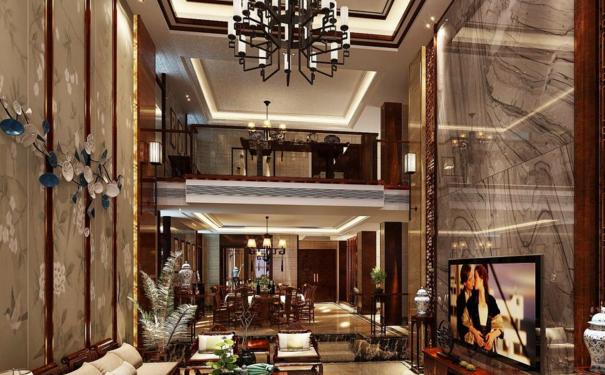 无锡古典美式装修风格如何设计 古典美式装修风格注意事项