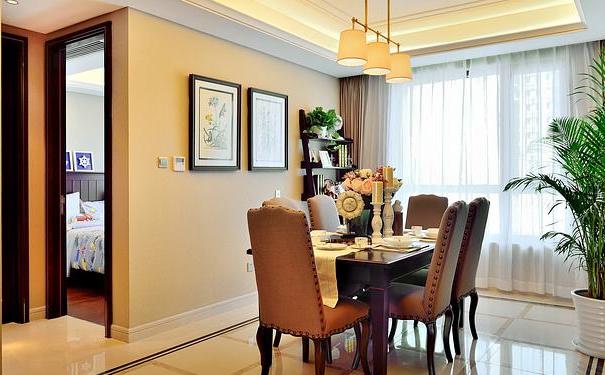 东莞80平米房屋怎么装修 80平米装修技巧与注意事项