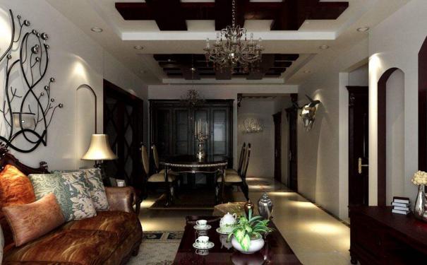 青岛客厅装饰怎么做 客厅装饰技巧