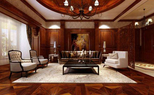 上海家居客厅浪漫设计 客厅浪漫设计技巧与注意事项