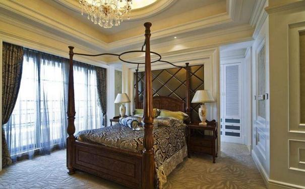 温州家居哪种风格好 高贵典雅新古典设计