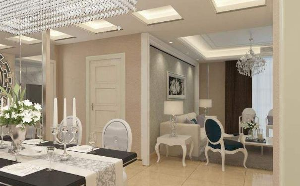 广州90平样板房如何装修设计 广州90平样板房装修设计方案