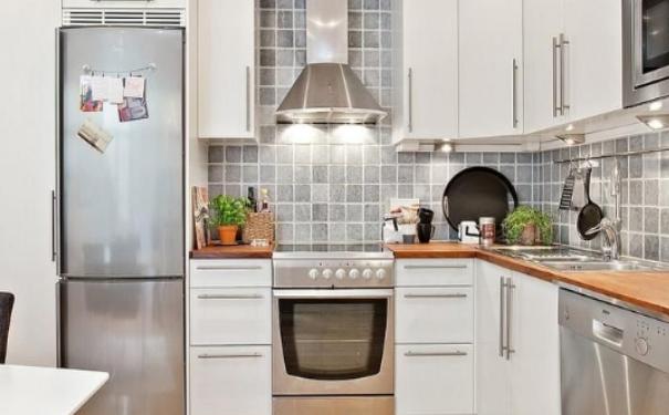 南昌家庭厨房如何装修 厨房装修技巧