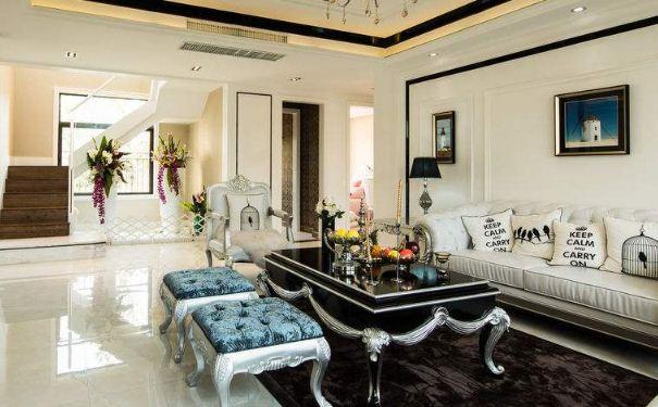 客厅墙壁颜色如何搭配 客厅墙壁颜色风水禁忌