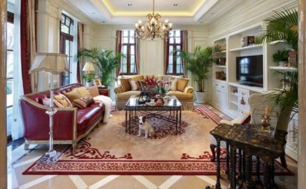 武汉欧式别墅如何装修 欧式别墅装修技巧与注意事项