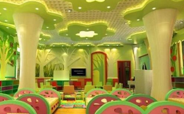 武汉幼儿园怎么装修 幼儿园装修设计注意事项