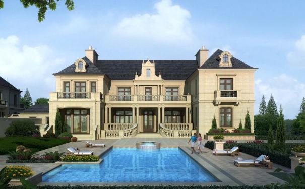 上海欧式别墅如何装修 欧式别墅装修技巧