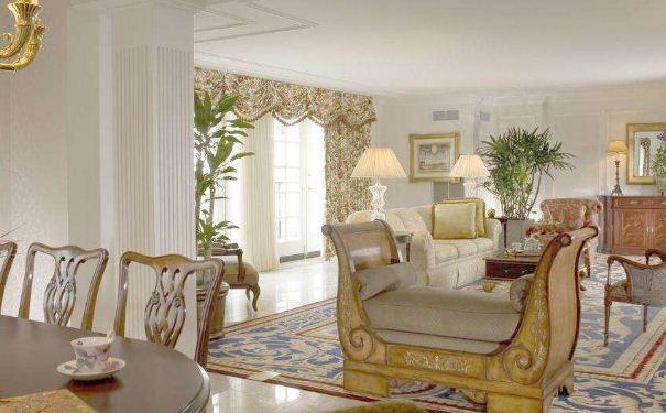 小户型两居室样板间如何装修 小户型两居室样板间设计方案