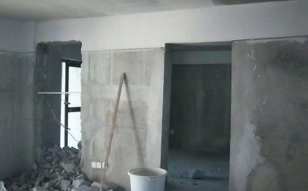 重庆50平毛坯房如何验收 重庆50平毛坯房的验收步骤