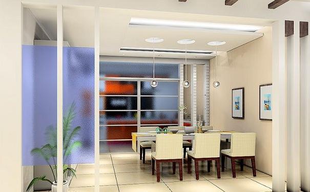 泉州家庭餐厅怎么装修 家庭餐厅装修技巧与验收要点
