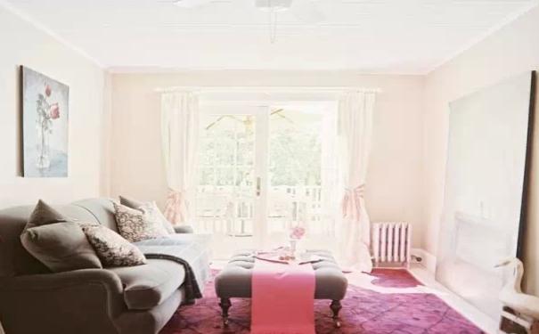 武汉温馨客厅怎么打造 暖心客厅装修效果图