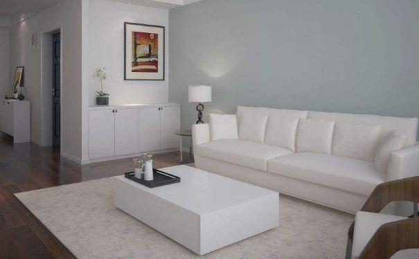 现代简约客厅装修技巧 现代简约客厅装修效果图