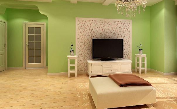 广州两居室田园风装修要多少钱 广州两居室田园风格装修预算