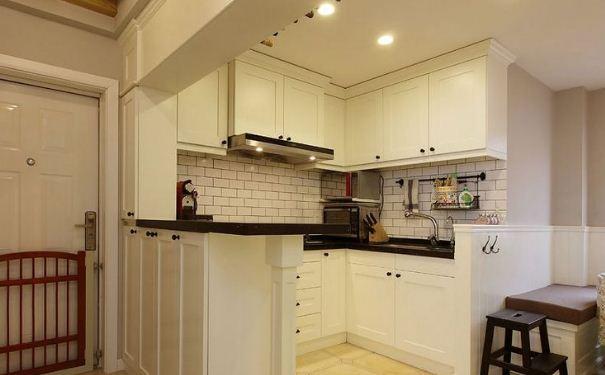 开放式厨房如何保养 开放式厨房保养方法