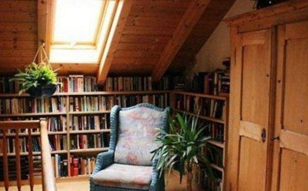 9平米小书房如何装修设计 9平米小书房装修设计效果图