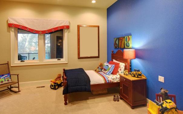 重庆15平儿童房装修多少钱 儿童房装修注意事项