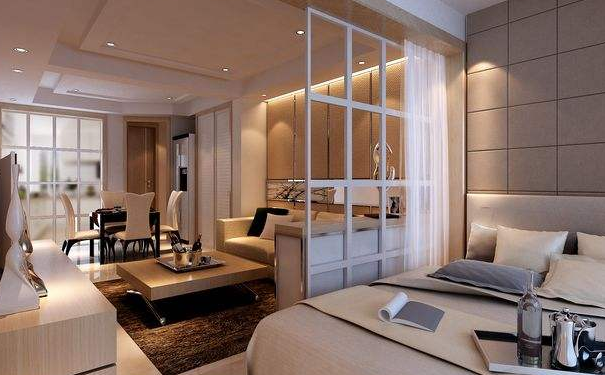 广州一居室怎么装修 一居室装修技巧与注意事项