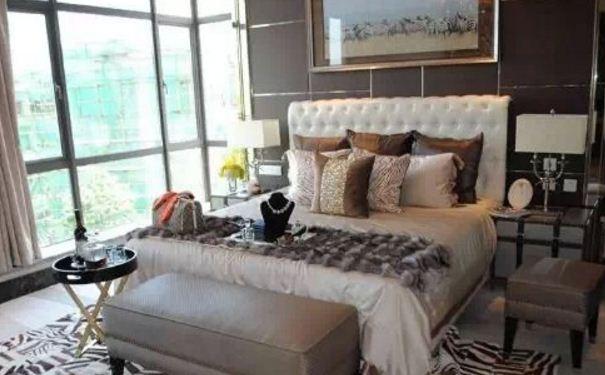 卧室如何装饰呢 这样装饰迷人卧室你肯定想宅在家里