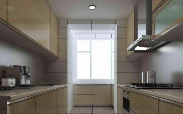 武汉家居厨房怎么装修 实用厨房装修效果图
