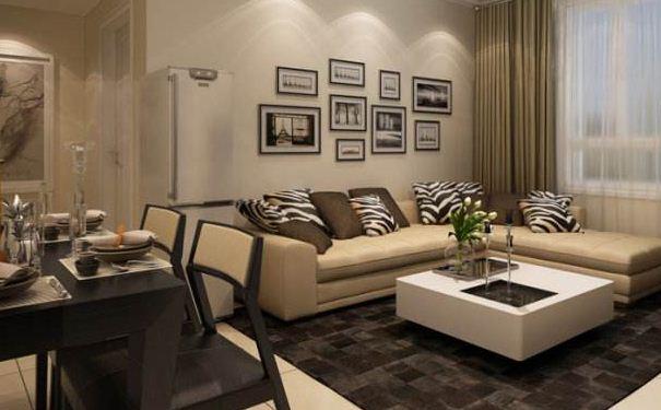 厦门小户型两居室如何装修 厦门小户型两居室装修方案