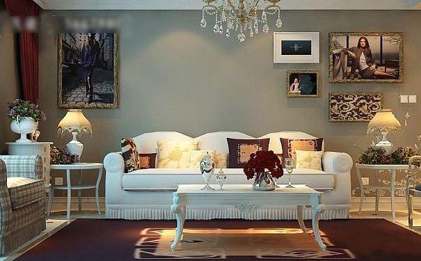 65平两居室装修流程 65平两居室装修技巧
