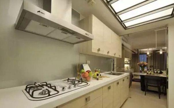 87平三室一厅简欧装修 舒适的家就是这样