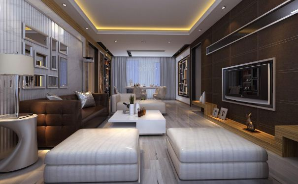 96平三居室装修费用预算 96平三居室装修需要多少钱