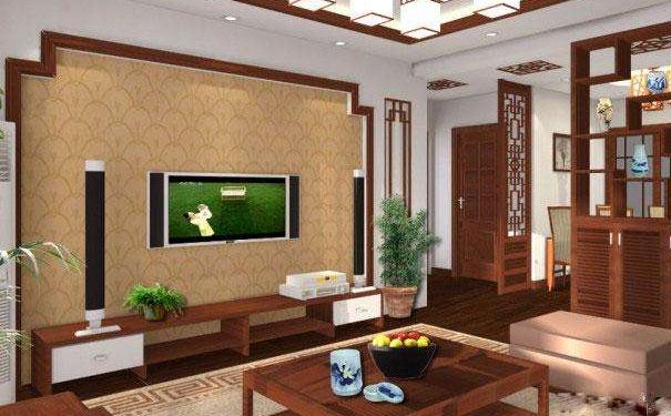 无锡中式客厅怎么装修 中式客厅装修要点