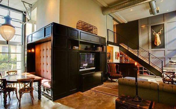 宁波loft公寓装修多少钱 loft公寓装修技巧