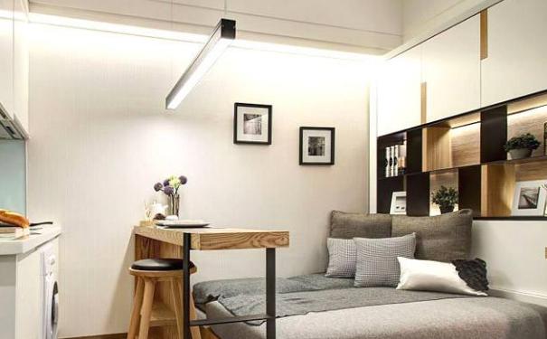 温州单身公寓装修哪家公司好 温州单身公寓装修公司推荐