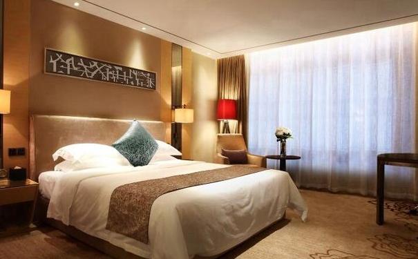 厦门酒店装修设计公司 厦门五大酒店装修公司推荐