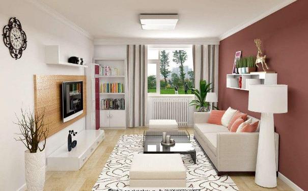 厦门客厅现代简约风怎么设计 客厅现代简约风格装修技巧