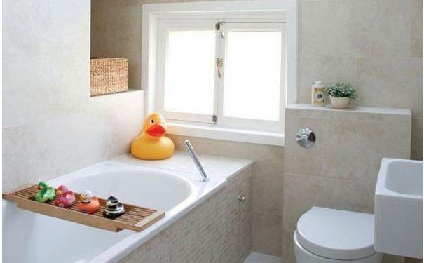 小浴室如何设计 小浴室设计效果图欣赏