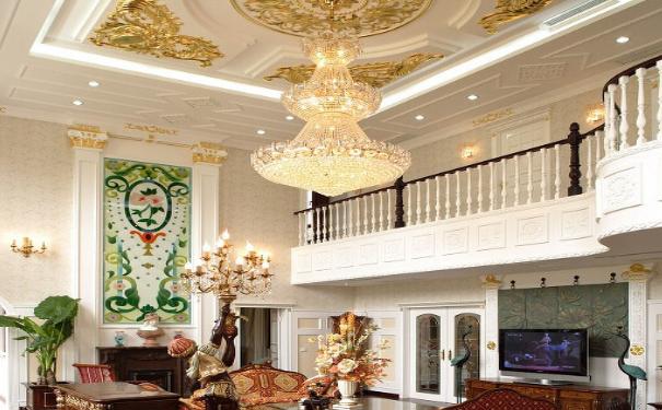 泉州美式别墅怎么装修好看 看看装修效果图