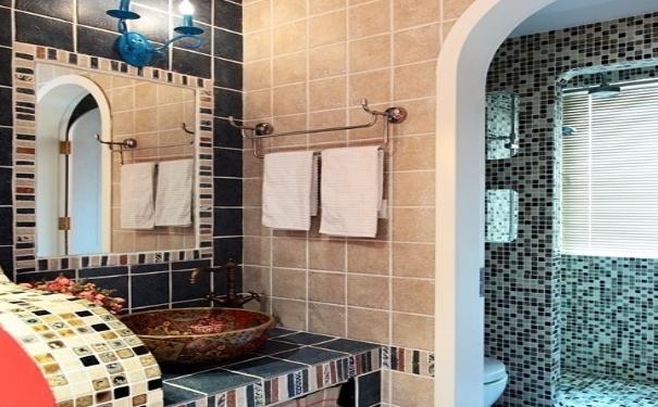 福州厨卫瓷砖如何选择 厨卫瓷砖装修技巧