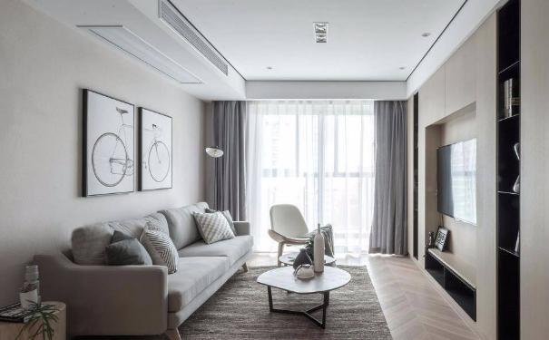 北京现代简约风如何设计 现代简约风格装修效果图