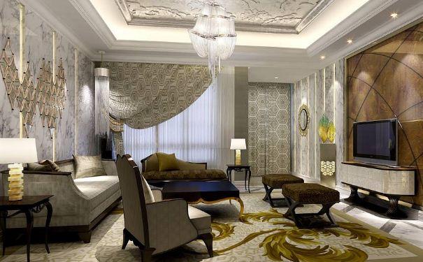 10平米欧式客厅装修技巧 10平米欧式客厅装修注意事项