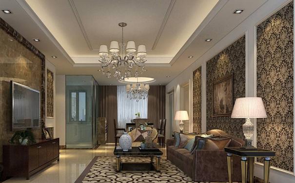 西安家庭欧式风格怎么装修 家庭欧式装修设计技巧