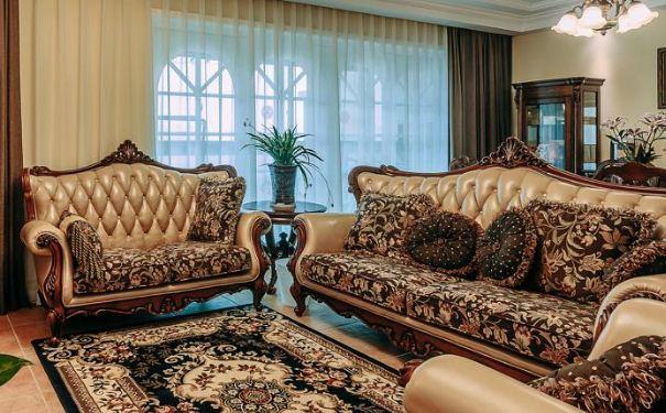 古典美式两居室如何搭配 古典美式两居室装修注意事项