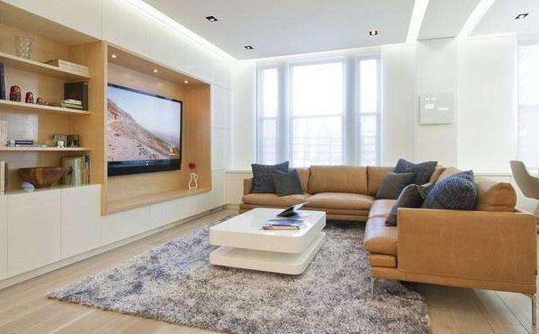 三室一厅精装修费用预算清单 三室一厅精装修装修需要多少钱