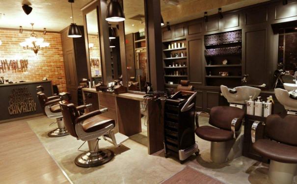 重庆美发店如何装修 美发店装修技巧