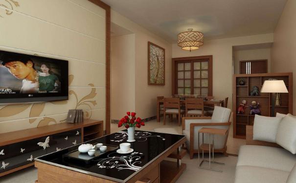 重庆中式客厅如何设计 中式客厅装修技巧