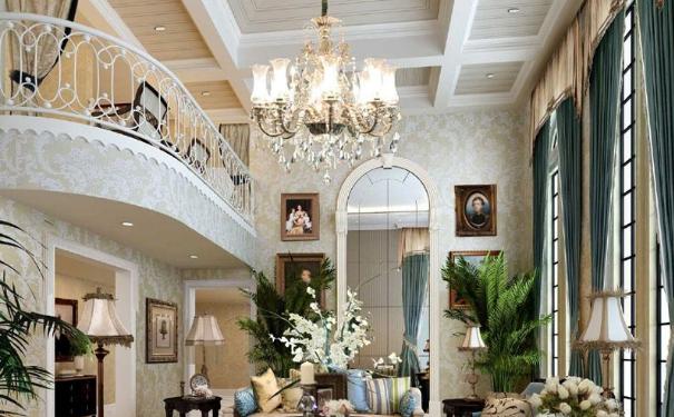 烟台挑高客厅如何设计 挑高客厅设计技巧