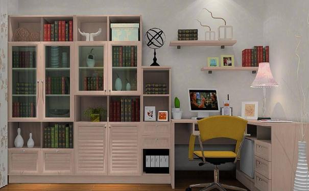 深圳书房装修多少钱 书房装修价格
