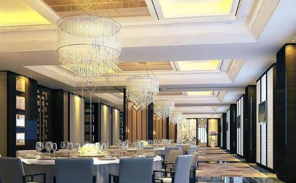 石家庄酒店装修设计公司 石家庄五大酒店装修公司推荐