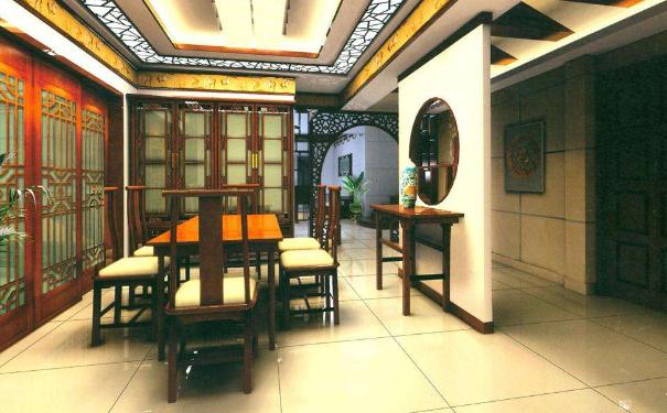 石家庄家庭餐厅怎么装修 家庭餐厅装修技巧