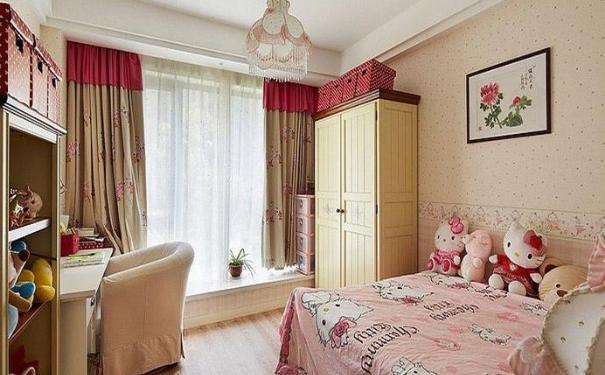 无锡女生卧室怎么装修 女生卧室装修注意事项