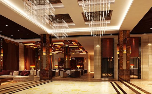武汉酒店怎么装修 酒店装修技巧与误区